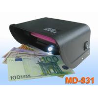 MoneyScan 831 - Counterfeit Money Detector